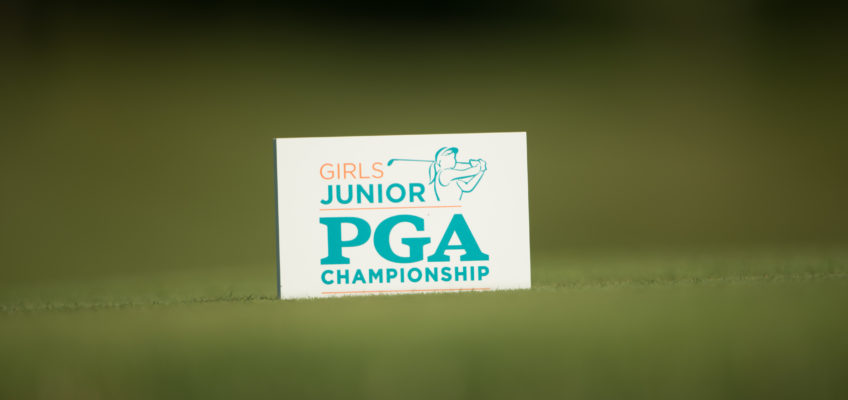 Round 1 Starting Times – 43rd Girls Junior PGA Championship