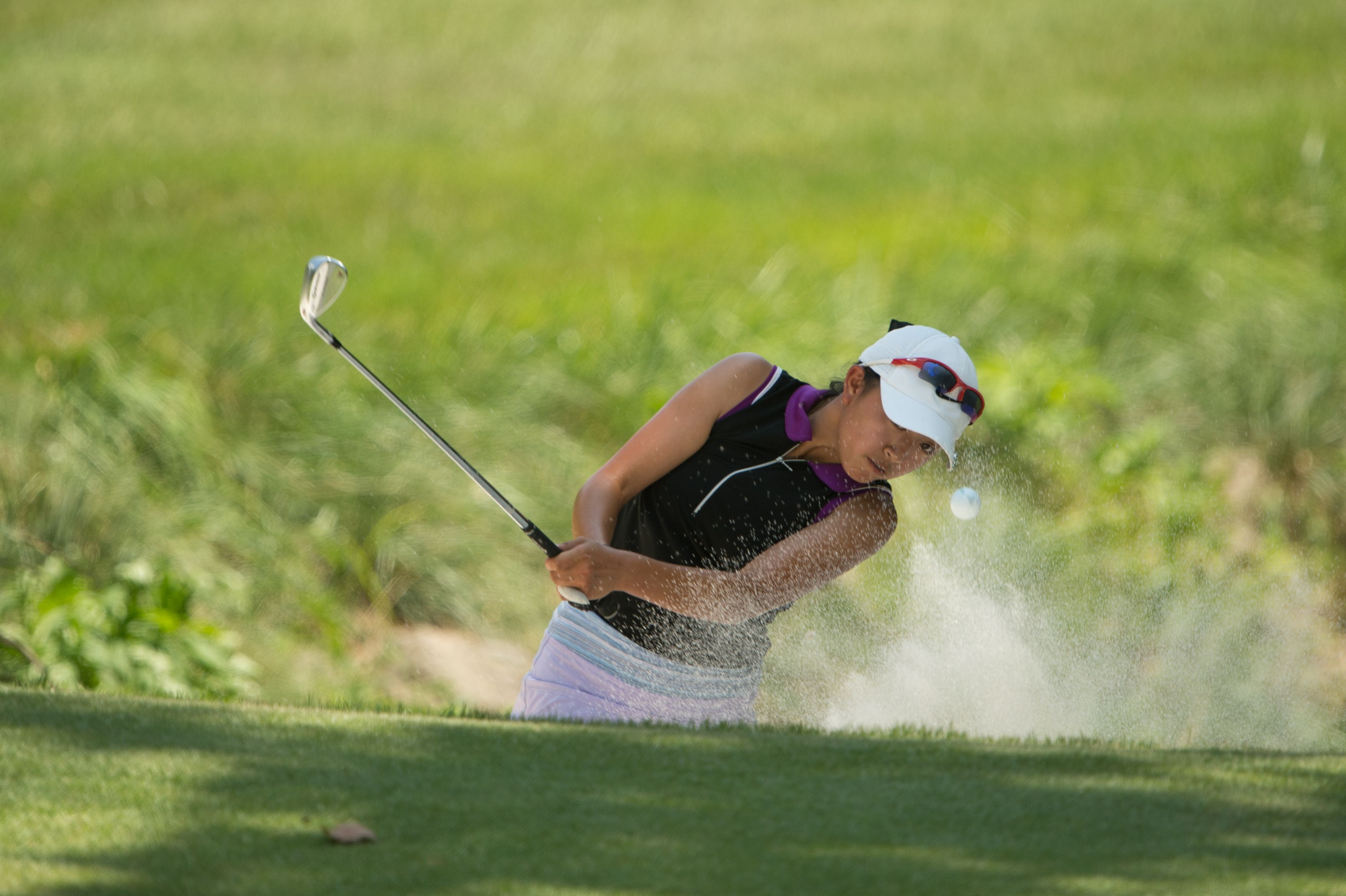 Round Three Highlights From The Girls Junior PGA Championship