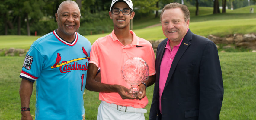 Akshay Bhatia Wins 42nd Boys Junior PGA Championship  with a Record-Shattering 22-Under-Par 266