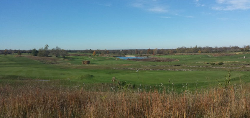 2018 Girls Junior PGA Championship To Be Contested At Kearney Hill Golf Links