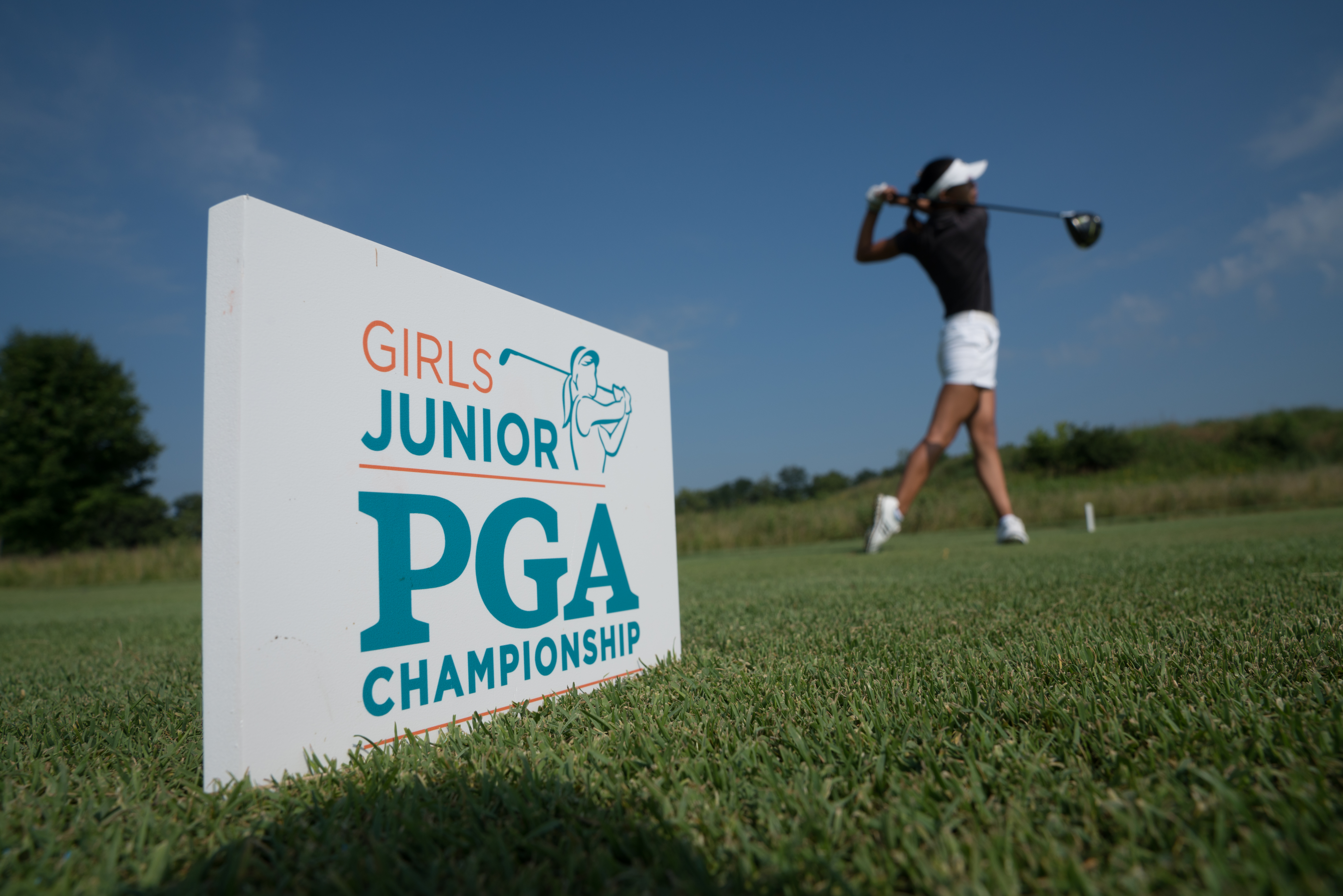 Results - 43rd Girls Junior PGA Championship