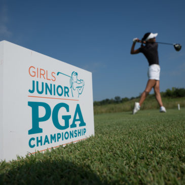 Results – 43rd Girls Junior PGA Championship