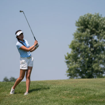 Yealimi Noh Extends Lead to Seven After 54 Holes at the Girls Junior PGA
