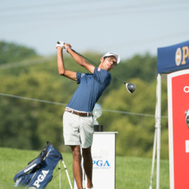 Results – 43rd Boys Junior PGA Championship