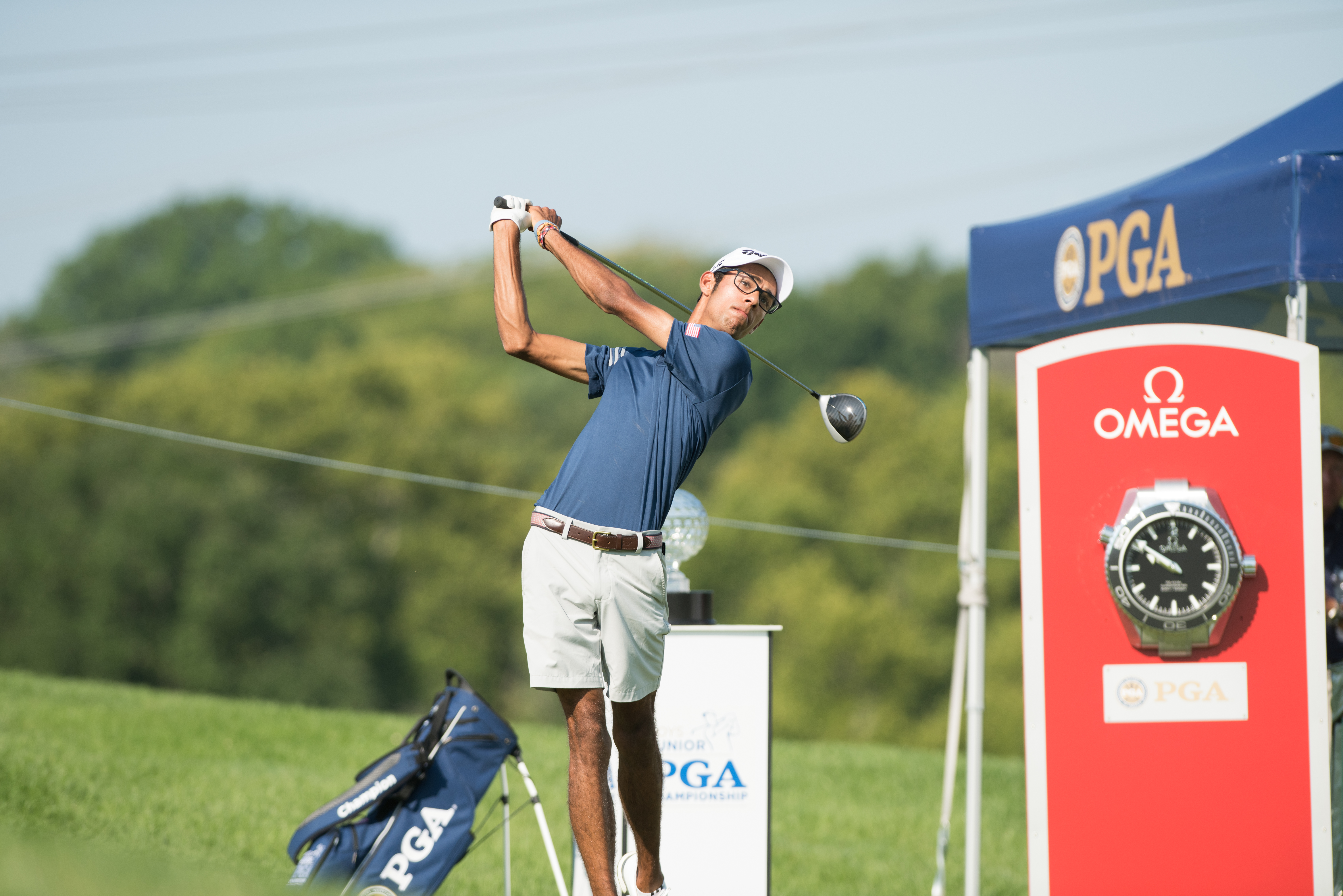 Results - 43rd Boys Junior PGA Championship