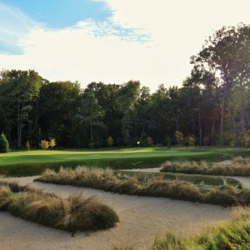 Connecticut's Keney Park Golf Course Selected to Host 2019 Boys and Girls Junior PGA Championships