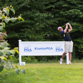 2019 Boys Junior PGA Championship – Round 1 Photos & Results