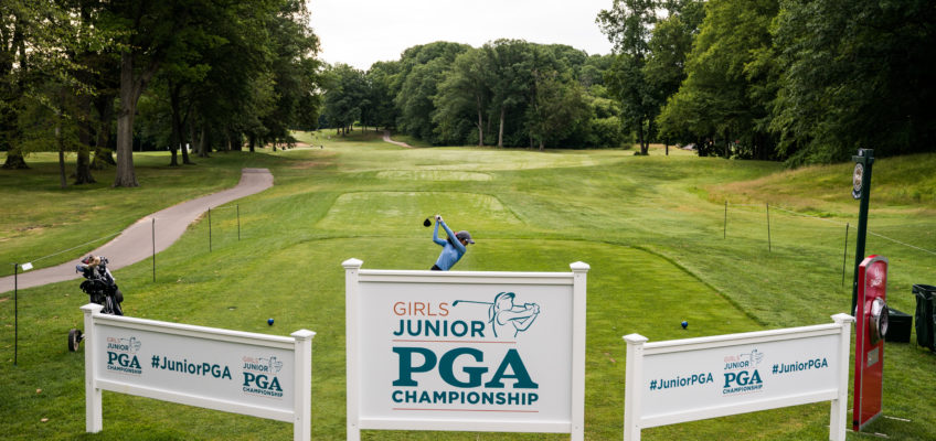 Live Scoring – Girls Junior PGA Championship